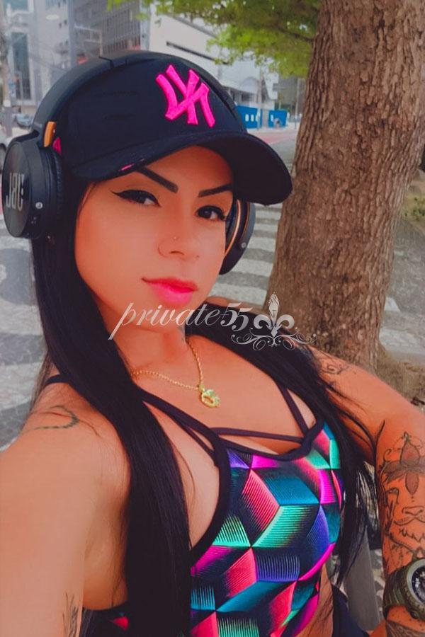 Anny Melo - Acompanhantes Balneário Camboriú - Acompanhantes BC - Acompanhantes SC
