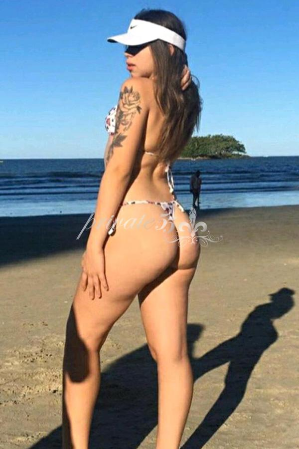 Laura Lopez - Acompanhantes Florianópolis - Acompanhantes Floripa - Acompanhantes SC