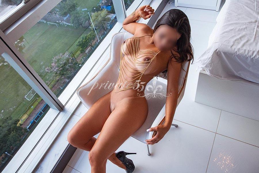 Luiza Angellini - Acompanhantes Belo Horizonte - Acompanhantes BH - Acompanhantes MG