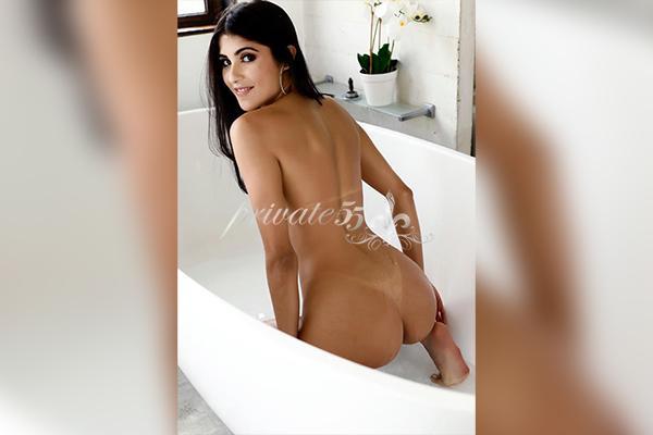 Selena Garcia - Acompanhantes Belo Horizonte - Acompanhantes BH - Acompanhantes MG