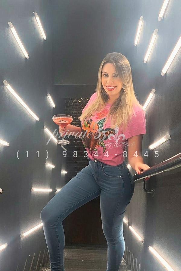Bruna Terapeuta - Acompanhantes Brasília - Acompanhantes DF - Acompanhantes DF