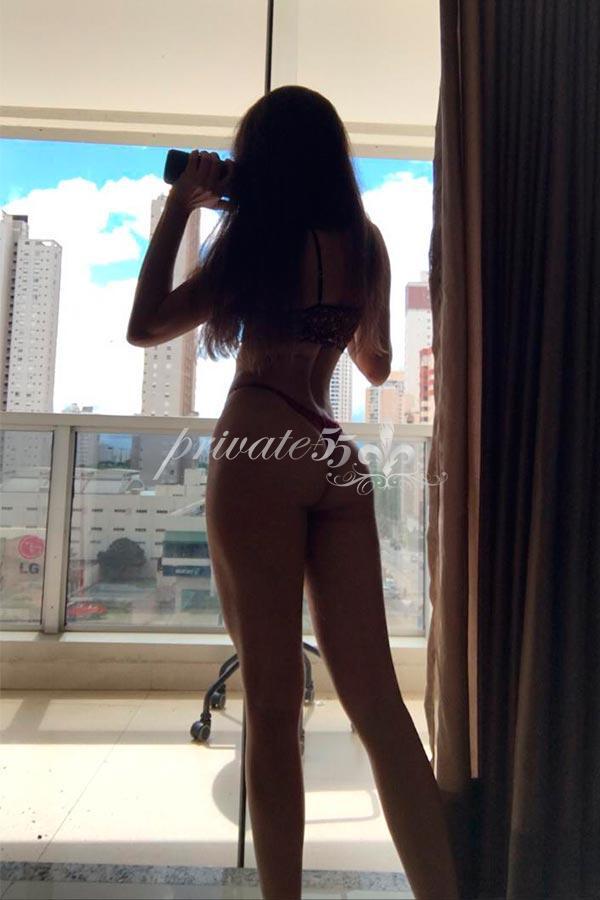 Laura Santier - Acompanhantes Brasília - Acompanhantes DF - Acompanhantes DF