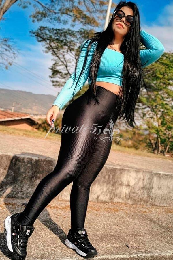 Lola Cortez Dominatrix - Acompanhantes Campinas - Acompanhantes Camp - Acompanhantes SP