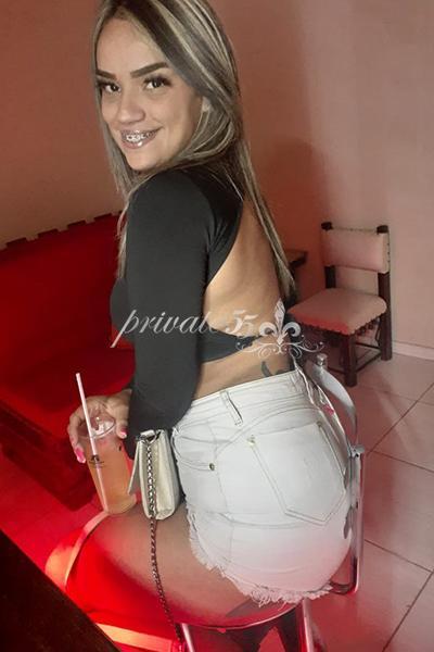Vanessa Silveira - Acompanhantes Caxias do Sul - Acompanhantes Serra Gaúcha - Acompanhantes RS