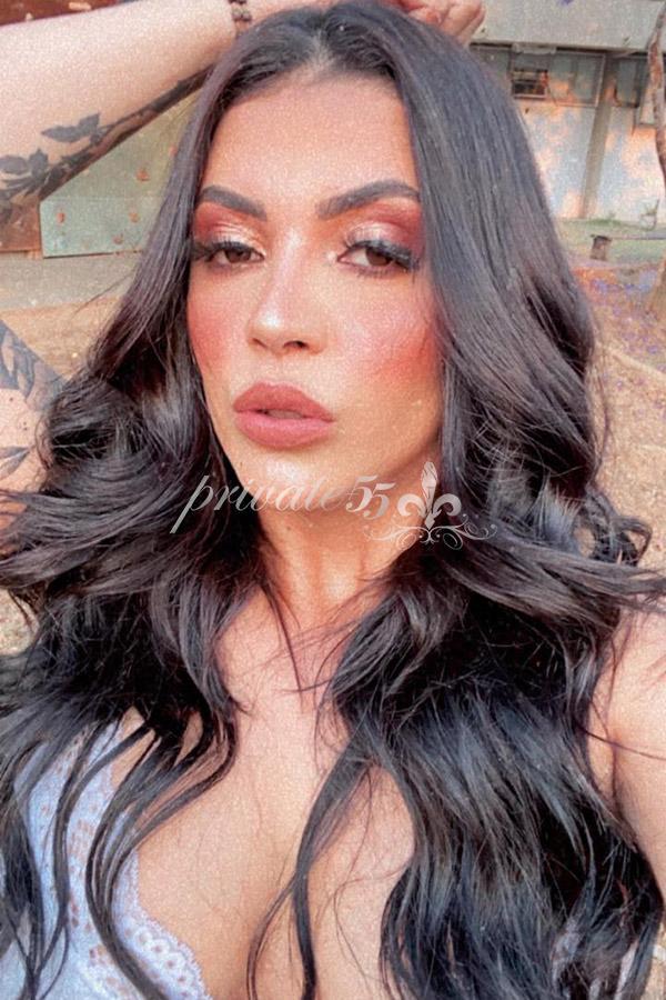 Juliana Ferraz - Acompanhantes Cuiabá - Acompanhantes MT - Acompanhantes MT