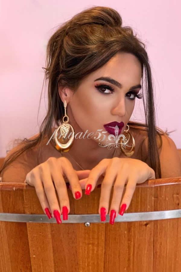 Alice Vasconcelos - Acompanhantes Florianópolis - Acompanhantes Floripa - Acompanhantes SC