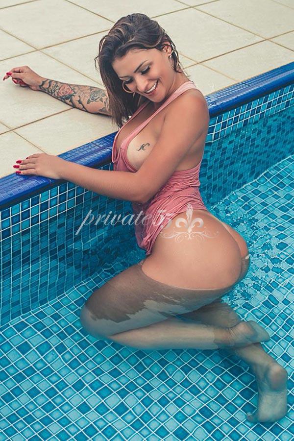 Bianca Nunes - Acompanhantes Florianópolis - Acompanhantes Floripa - Acompanhantes SC
