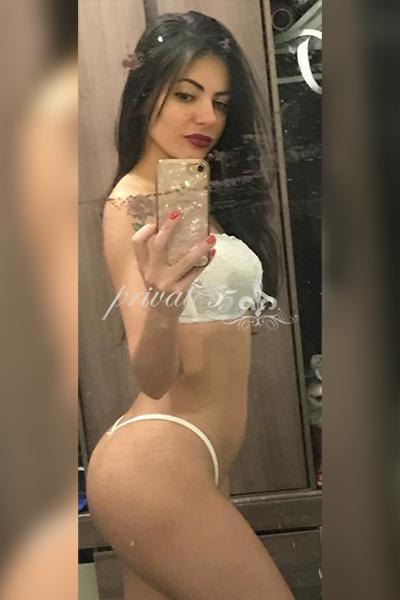 Ciara Camila - Acompanhantes Florianópolis - Acompanhantes Floripa - Acompanhantes SC