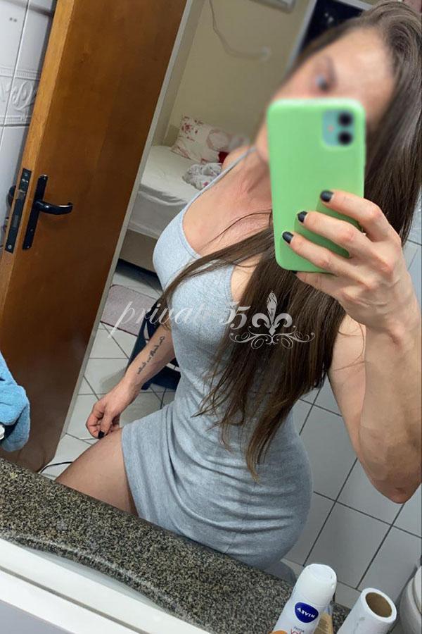 Gabriela Moraes - Acompanhantes Florianópolis - Acompanhantes Floripa - Acompanhantes SC