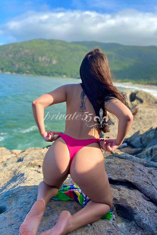 Isabela Andrade - Acompanhantes Florianópolis - Acompanhantes Floripa - Acompanhantes SC