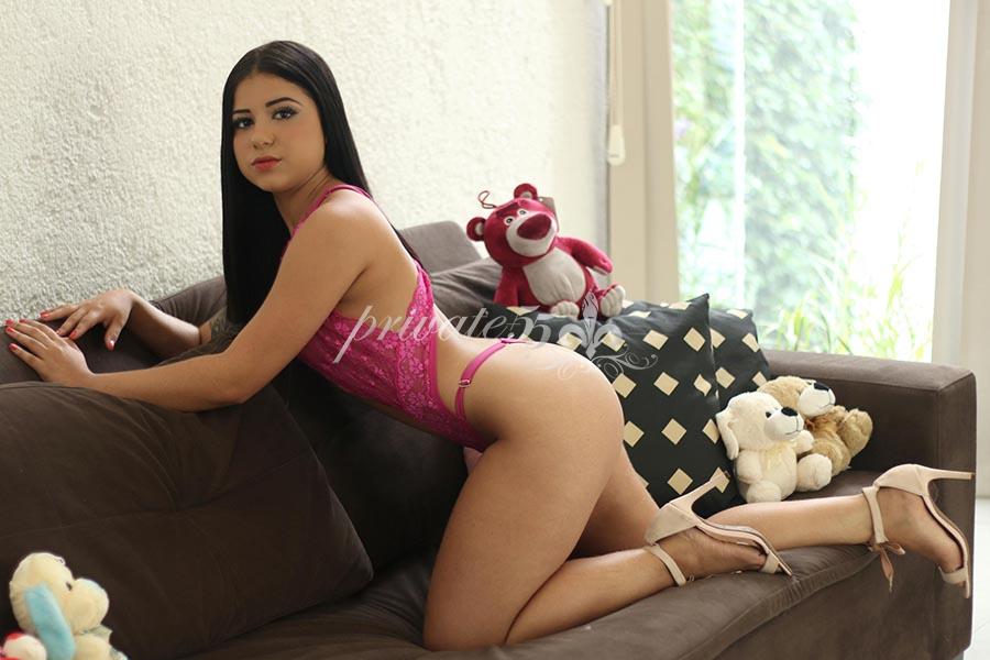 Jennifer Alencar - Acompanhantes Florianópolis - Acompanhantes Floripa - Acompanhantes SC