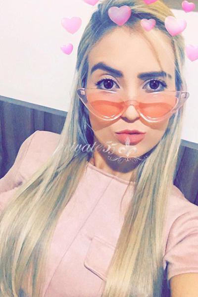 Larissa Drummond - Acompanhantes Florianópolis - Acompanhantes Floripa - Acompanhantes SC