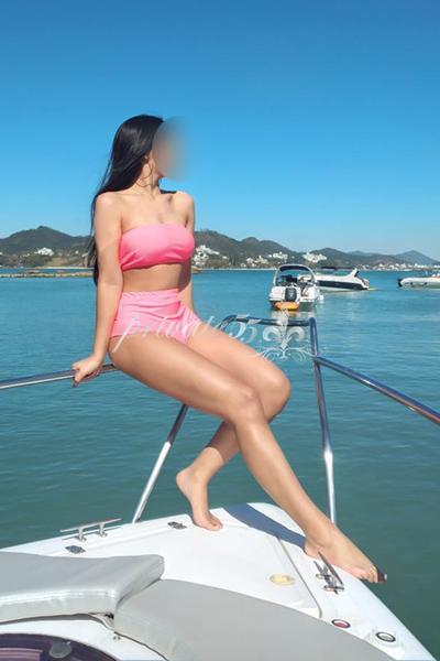 Letícia Martins - Acompanhantes Florianópolis - Acompanhantes Floripa - Acompanhantes SC