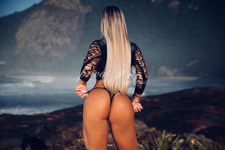 Manuella Schutz - Acompanhantes Florianópolis - Acompanhantes Floripa - Acompanhantes SC