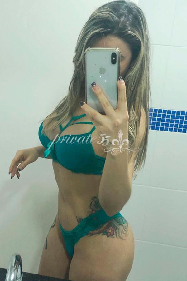 Nathalia Beliza - Acompanhantes Florianópolis - Acompanhantes Floripa - Acompanhantes SC