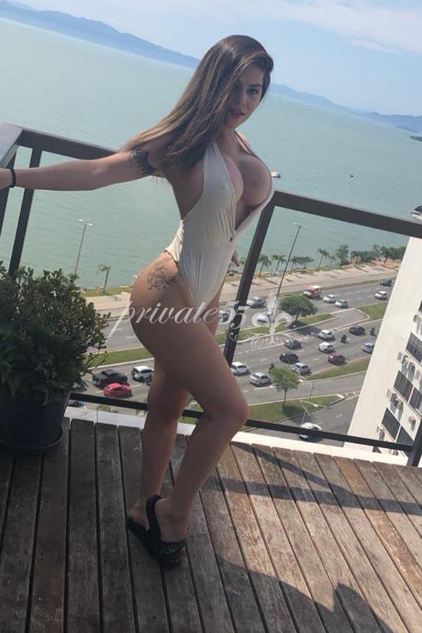 Nicole Luvizotto - Acompanhantes Florianópolis - Acompanhantes Floripa - Acompanhantes SC