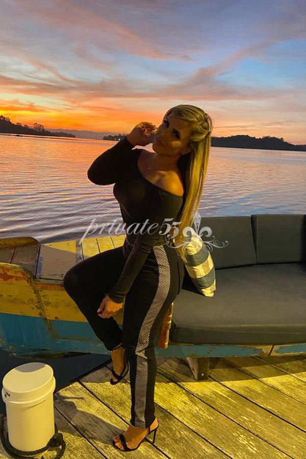 Poliana Andrade - Acompanhantes Florianópolis - Acompanhantes Floripa - Acompanhantes SC