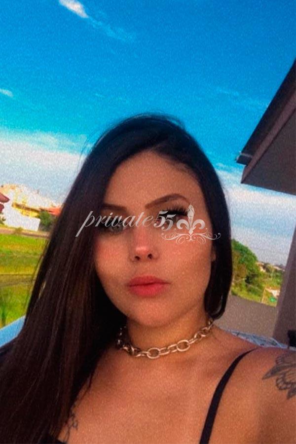 Thalia Borges - Acompanhantes Florianópolis - Acompanhantes Floripa - Acompanhantes SC