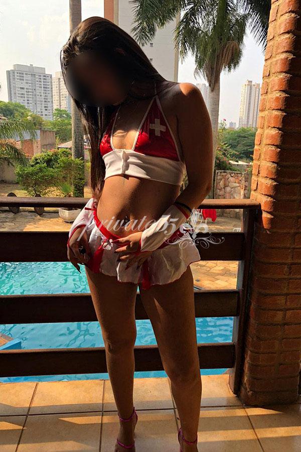 Milena Gomes - Acompanhantes Goiânia - Acompanhantes Gyn - Acompanhantes GO