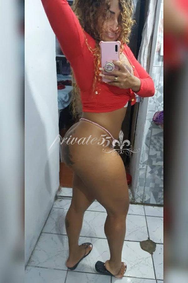 Kelly Santos - Acompanhantes Natal - Acompanhantes RN - Acompanhantes RN