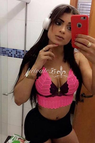 Carol Brasil - Acompanhantes Florianópolis - Acompanhantes Floripa - Acompanhantes SC