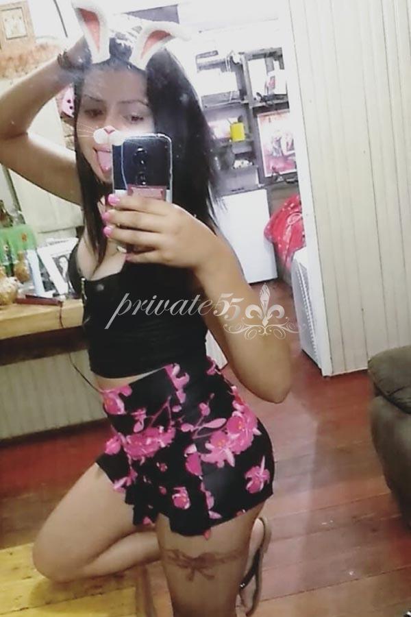 Gaby Novinha - Acompanhantes Porto Alegre - Acompanhantes Poa - Acompanhantes RS