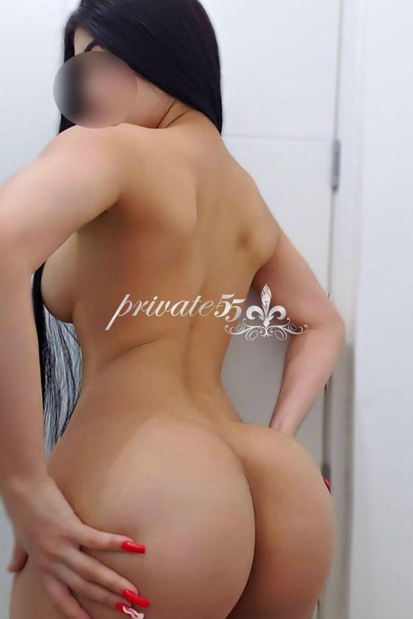 Luiza Andrade - Acompanhantes Porto Alegre - Acompanhantes POA - Acompanhantes RS
