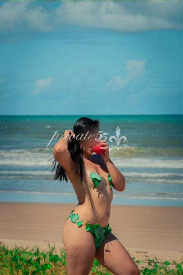 Bianca Vieira - Acompanhantes Recife - Acompanhantes Pernambuco - Acompanhantes Pe