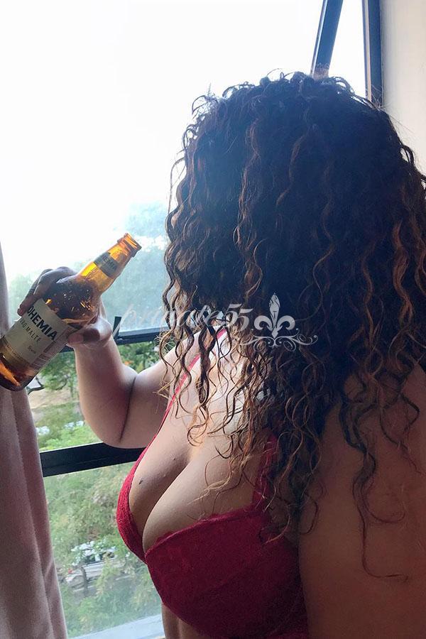 Natacha Monteiro - Acompanhantes Recife - Acompanhantes Pernambuco - Acompanhantes Pe