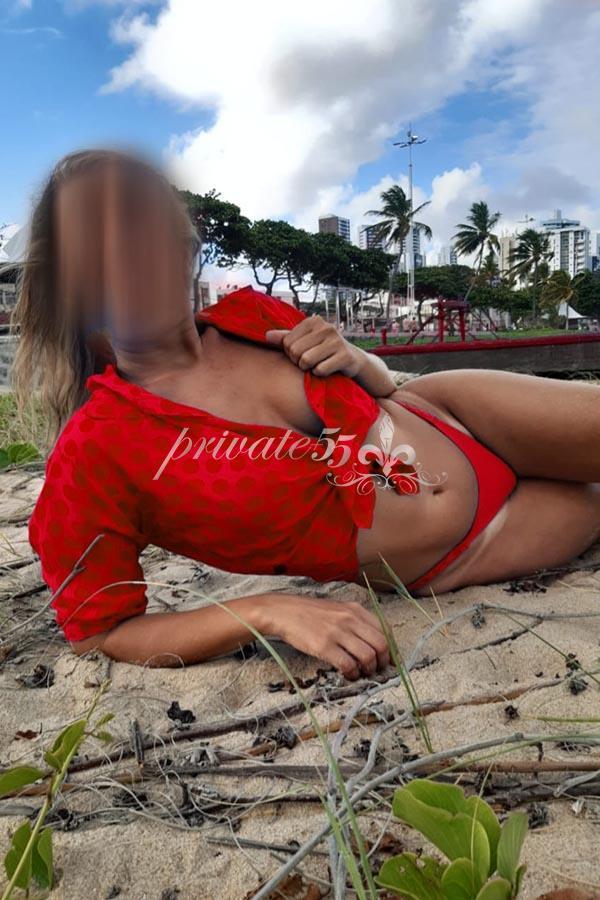 Vivi Guedes - Acompanhantes Recife - Acompanhantes Pernambuco - Acompanhantes Pe