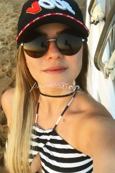 Anne Gaúcha - Acompanhantes Ribeirão Preto - Acompanhantes Ribeirão Preto - Acompanhantes SP