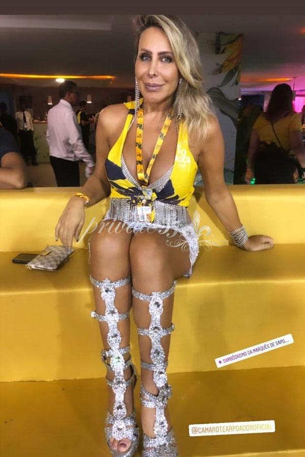 Cristiane Musa - Acompanhantes Rio De Janeiro - Acompanhantes RJ - Acompanhantes RJ