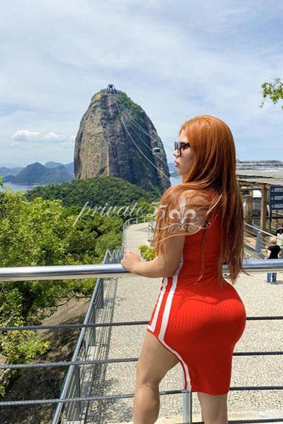 Lorrane Ruiva - Acompanhantes Rio De Janeiro - Acompanhantes RJ - Acompanhantes RJ
