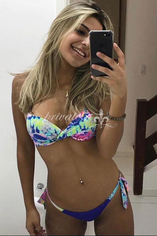 Luiza Galli - Acompanhantes Rio De Janeiro - Acompanhantes RJ - Acompanhantes RJ