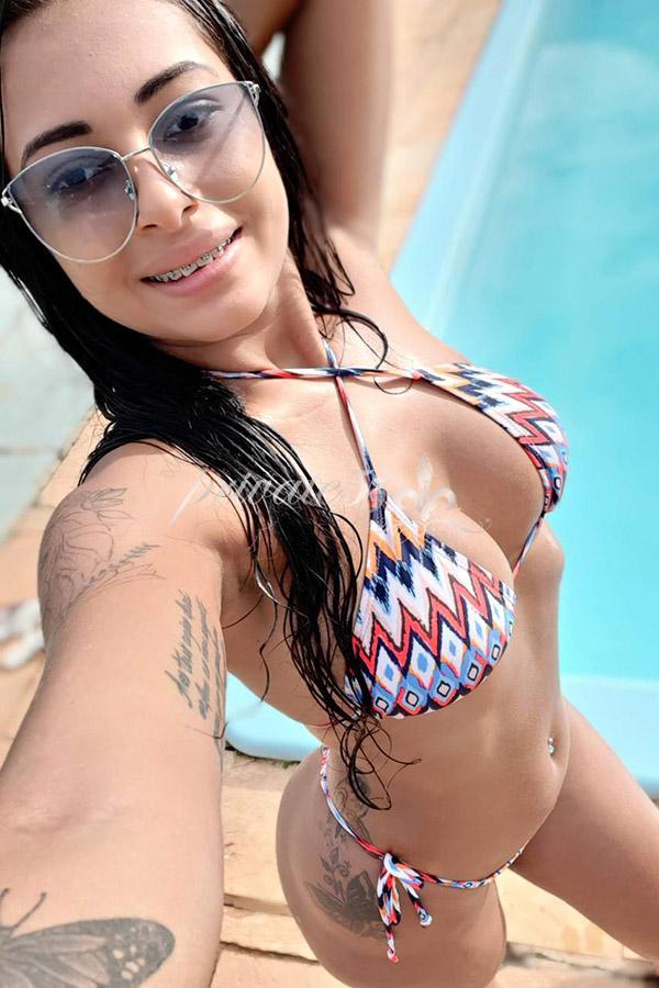 Vitória Lorys - Acompanhantes Rio De Janeiro - Acompanhantes RJ - Acompanhantes RJ