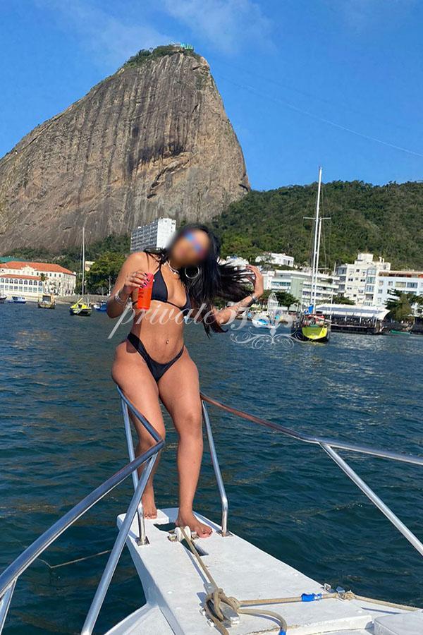 Yasmin Montes - Acompanhantes Rio De Janeiro - Acompanhantes RJ - Acompanhantes RJ