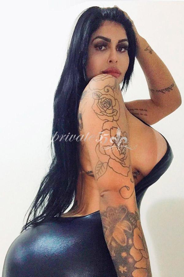 Andressa Panicat - Acompanhantes Salvador - Acompanhantes Bahia - Acompanhantes BA