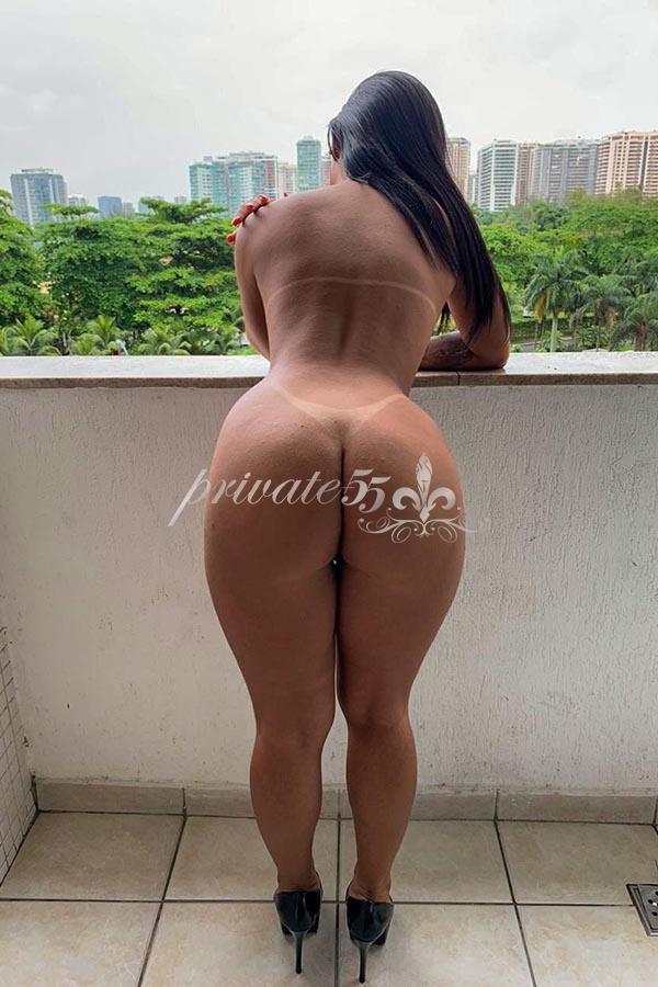 Ingrid Campos - Acompanhantes Salvador - Acompanhantes Bahia - Acompanhantes BA