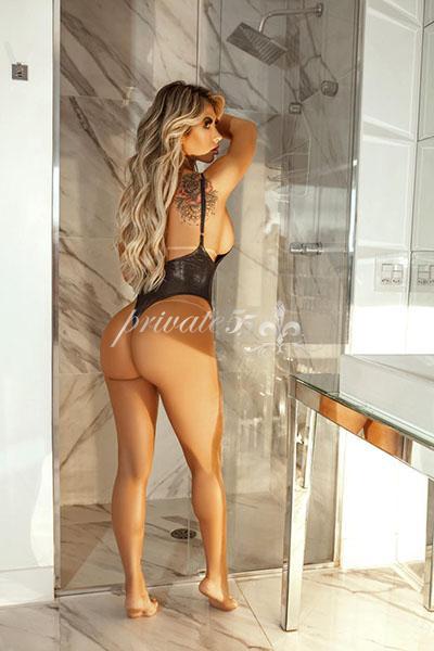 Bárbara Ferrari - Acompanhantes São Paulo - Acompanhantes SP - Acompanhantes SP