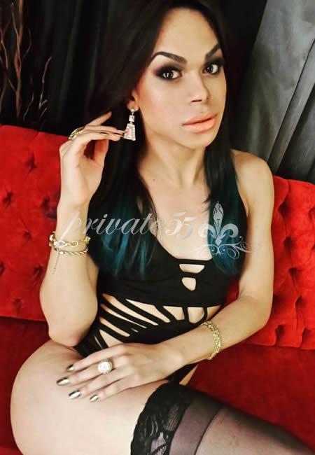 Bella Chrystal - Acompanhantes São Paulo - Acompanhantes SP - Acompanhantes SP
