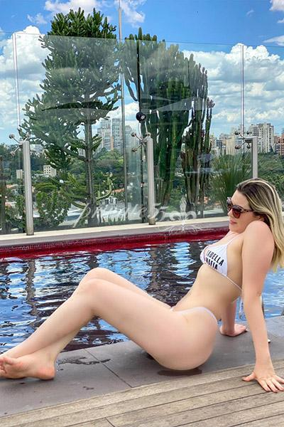 Clara Duarte - Acompanhantes São Paulo - Acompanhantes SP - Acompanhantes SP