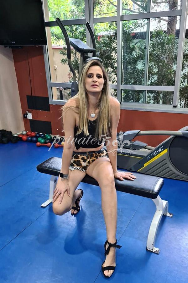 Felicia Souza - Acompanhantes São Paulo - Acompanhantes SP - Acompanhantes SP