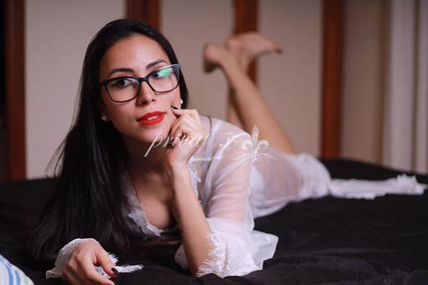 Hana Yokawa - Acompanhantes São Paulo - Acompanhantes SP - Acompanhantes SP