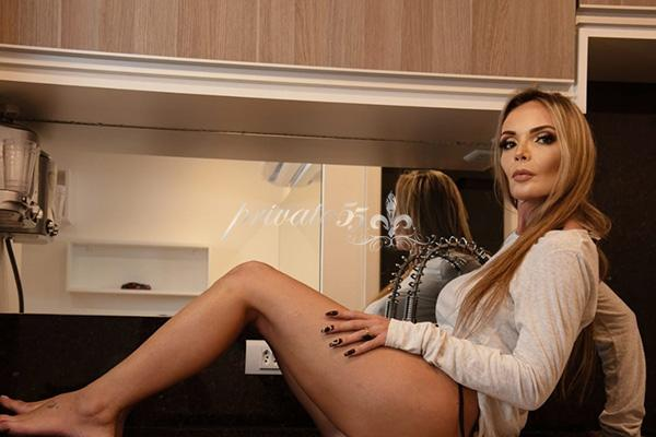 Lorena Lovatelli - Acompanhantes Curitiba - Acompanhantes Ctba - Acompanhantes PR