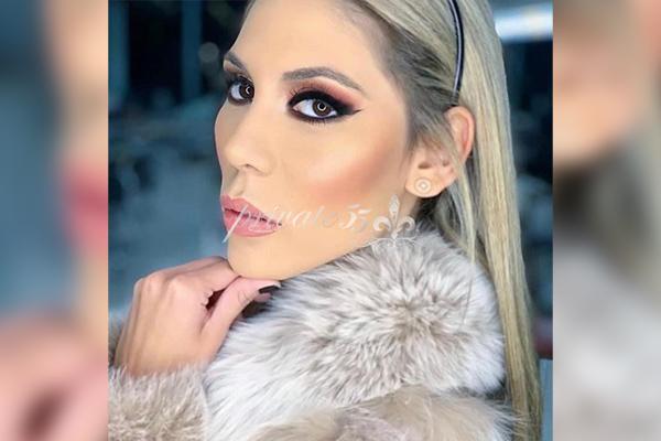 Martina Martinez - Acompanhantes São Paulo - Acompanhantes SP - Acompanhantes SP