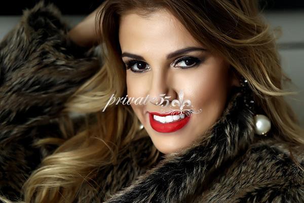 Natalie L'Amour - Acompanhantes São Paulo - Acompanhantes SP - Acompanhantes SP