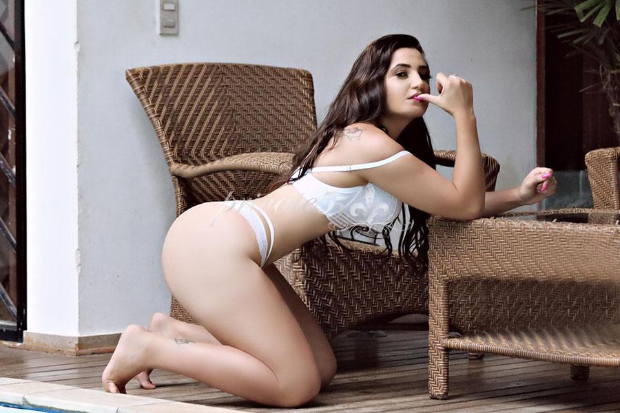 Mikaella Duarte - Acompanhantes São Paulo - Acompanhantes SP - Acompanhantes SP