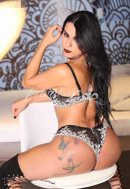 Mirela Costa - Acompanhantes São Paulo - Acompanhantes SP - Acompanhantes SP