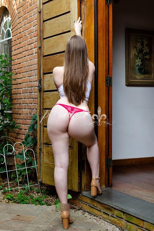 Natasha Lins - Acompanhantes São Paulo - Acompanhantes SP - Acompanhantes SP