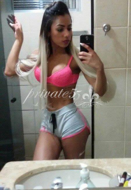 Sandy Sahmara - Acompanhantes São Paulo - Acompanhantes SP - Acompanhantes SP